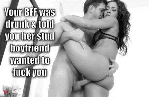 BFF Fantasy Cum True