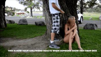 cheating gf