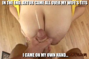 my wife and artur story