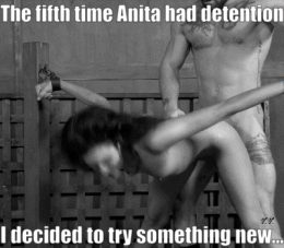 New detention policy