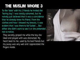 The muslim whore 3